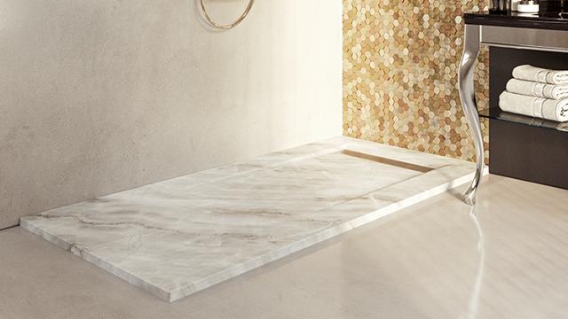 marble de bosnor