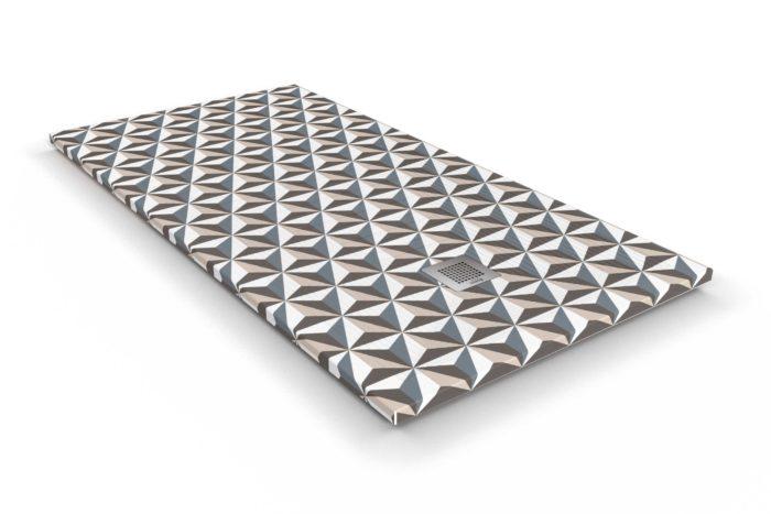 Pyramid, step