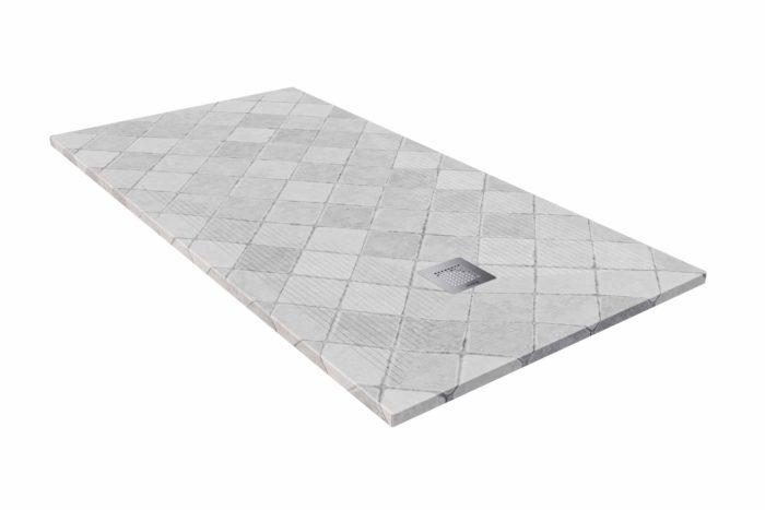 Tiles, step