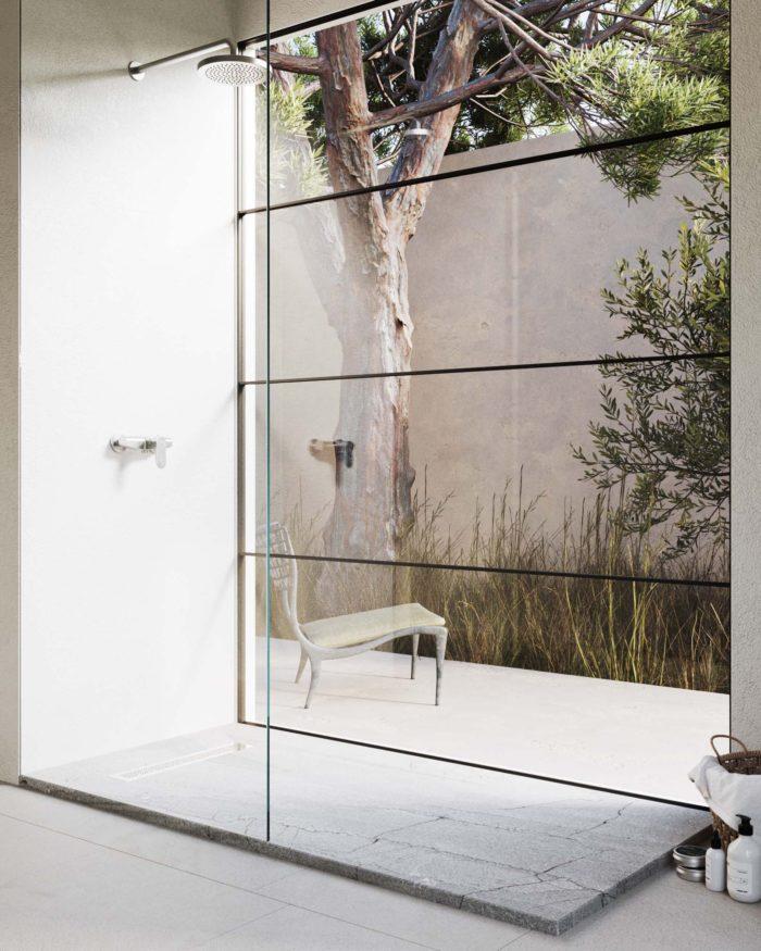 Splash - Gotas que hacen revivir la naturaleza, ambiente